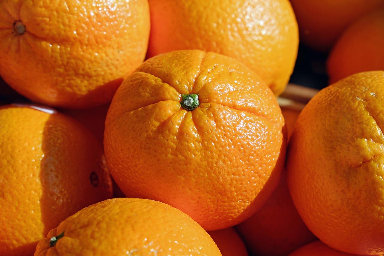 orangen reiniger duft